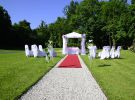 Weddings - Ceremony exterior