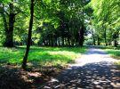 Zámek Šilheřovice a jeho okolí
