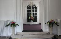 Svatba na zámku
