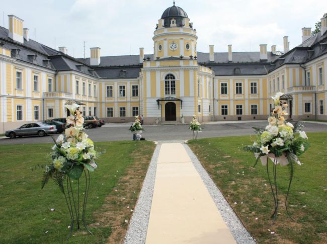 Chateau Šilheřovice