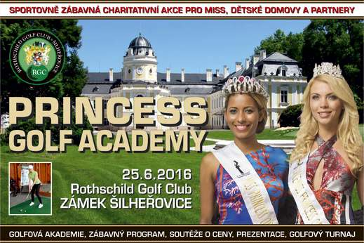 foto baner Princess Golf Academy